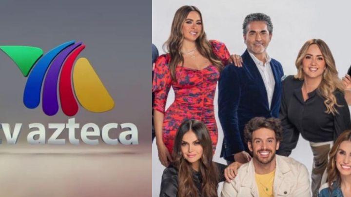 Adiós TV Azteca: En la ruina y sin exclusividad, Televisa perdona veto a actor y se une a 'Hoy'