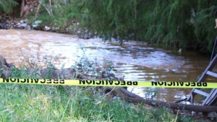 Margarito abusa de una menor y la ahoga en el río; lo condenan a 73 años de cárcel