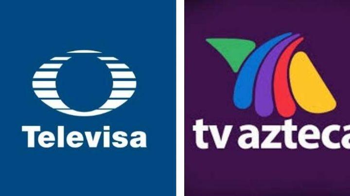 Escándalo en TV Azteca: Tras cancelar boda, conductora tendría romance con actor de Televisa