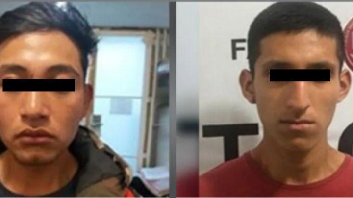 Le arrebatan la vida a un hombre con arma punzocortante; los condenan a 55 años de cárcel