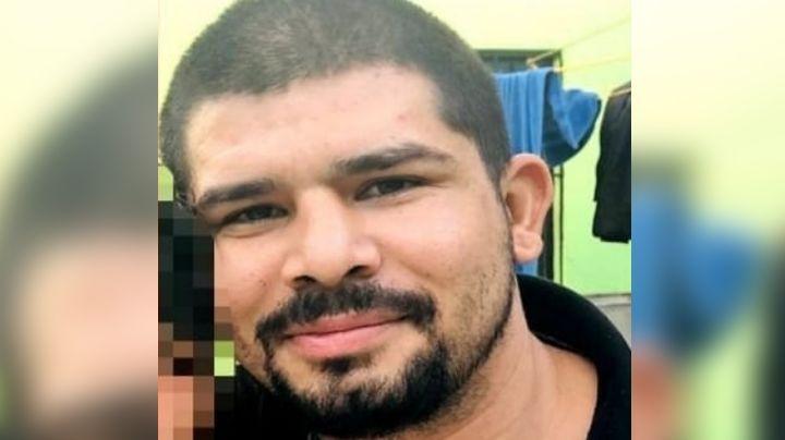 Tiene un mes desaparecido: Piden ayuda para localizar a Enrique, extraviado en Sonora