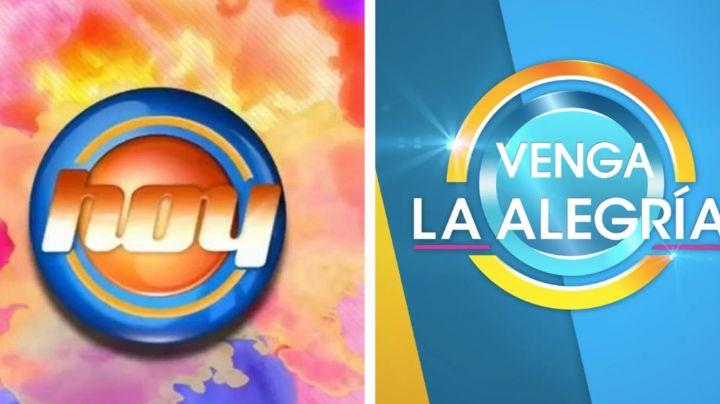 """Tras dejar Televisa, exconductor de 'Hoy' rogaría a TV Azteca por oportunidad: """"Se puso de rodillas"""""""