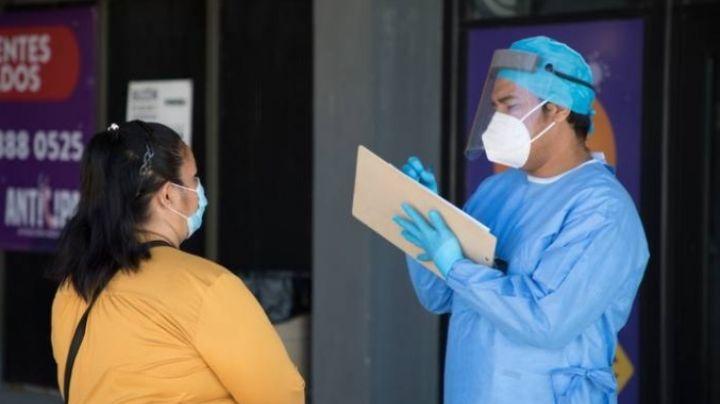 Covid-19 en Sonora: 25 muertos y 524 nuevos contagios en las últimas 24 horas