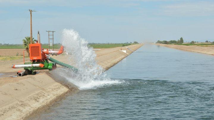Distrito 018 crearía un conflicto entre la etnia Yaqui y productores del sur de Sonora; autoridades prometen agua inexistente