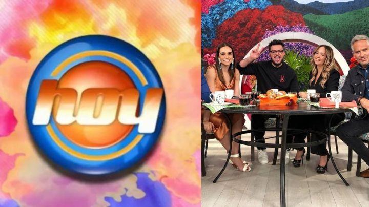 ¡Sale del aire! Tras 27 años en Televisa y duro fracaso, conductor de 'Hoy' ¿se va a TV Azteca?