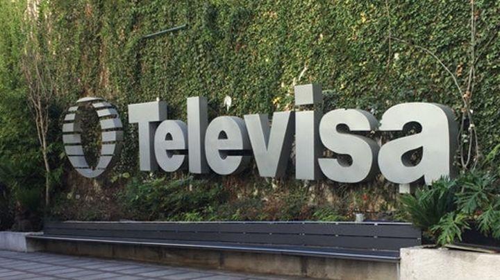 Amenazan a conductora de Televisa con filtrar video íntimo; culpa a novio de exintegrante de 'Hoy'