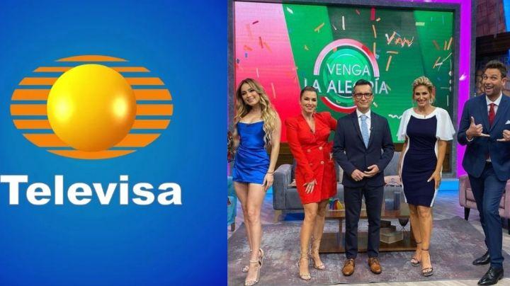 ¡Llega a 'VLA'! Tras 52 años en Televisa y sin exclusividad, querida actriz se une a TV Azteca