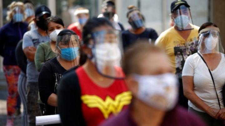 Covid-19 en Sonora: Salud reporta 15 muertes y 73 contagios en las últimas horas