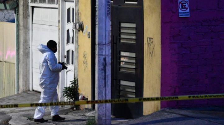 Tras riña familiar, hombre ejecuta a balazos a su cuñada y sobrino
