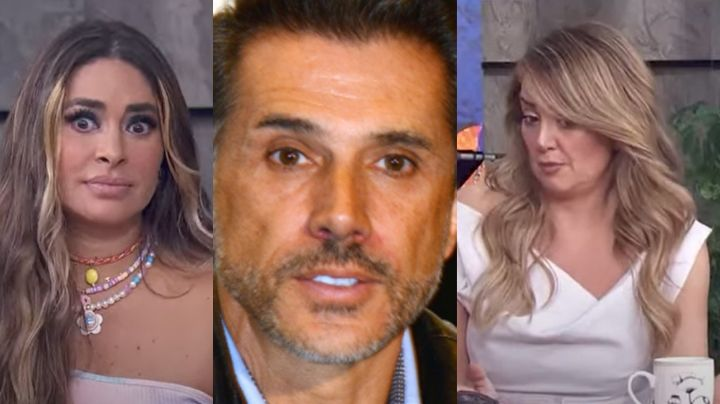 """""""Rata vividor"""": Hunden a Sergio Mayer en 'Hoy' tras acusar a actor de Televisa por 'abusar' de hija"""