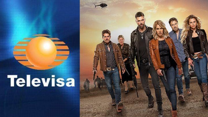 Tras veto de Televisa, destapan secreto de actor de 'El Señor de los Cielos'; violentó a 2 actrices