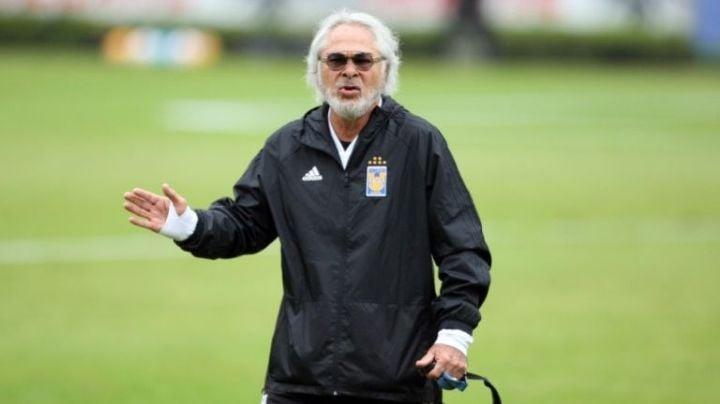 Miguel Mejía Barón regresa a los Pumas; tomará el lugar de 'chucho' Ramírez