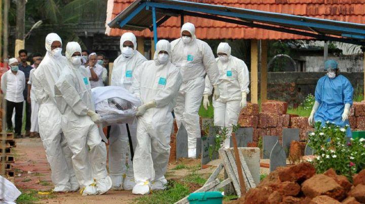 Es peor que el Covid: El brote de un extraño virus azota a la India; un niño ya perdió la vida