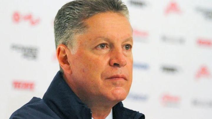 Paláez tendría las horas contadas en Chivas; Leaño sería su reemplazo en la dirección deportiva