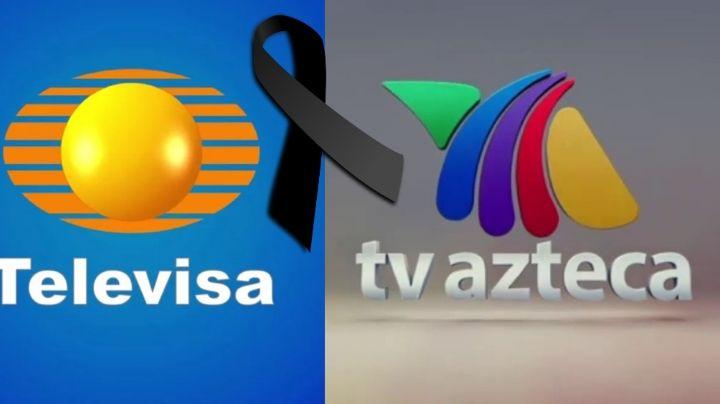 ¡Devastado! Tras veto de Televisa y traición en TV Azteca, querido conductor da terrible noticia
