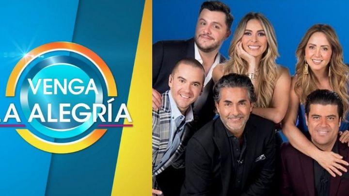 Adiós 'Hoy': Tras 12 años en TV Azteca, exintegrante de 'VLA' reemplaza a conductor de Televisa