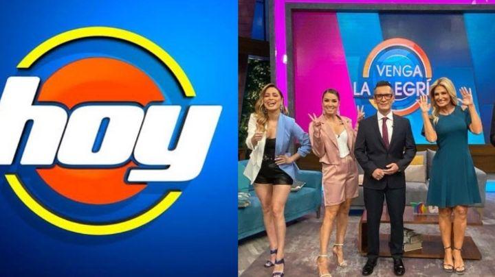 Adiós 'VLA': Tras quedar en silla de ruedas y veto de 'Hoy', actriz cambia TV Azteca por Televisa