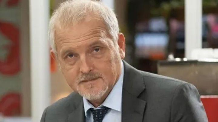 Dan al último adiós al famoso actor español Jordi Rebellón; falleció tras sufrir un ictus