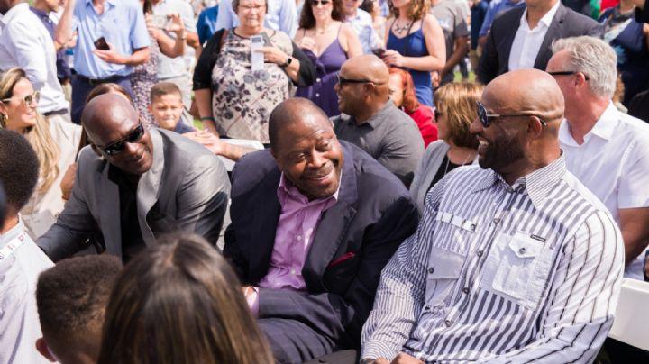 Jeter con invitados de lujo en su entronización al Salón de la Fama en Cooperstown