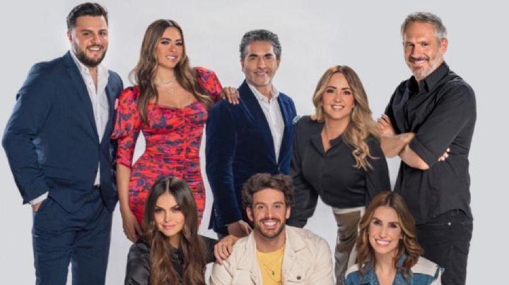 ¿Fue infiel? Conductor de 'Hoy' admite en Televisa que se emborrachó ¡y tuvo 'aventura' gay!