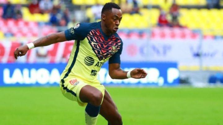 Novedades de la Liga MX: Renato Ibarra, del Club América, operado con éxito