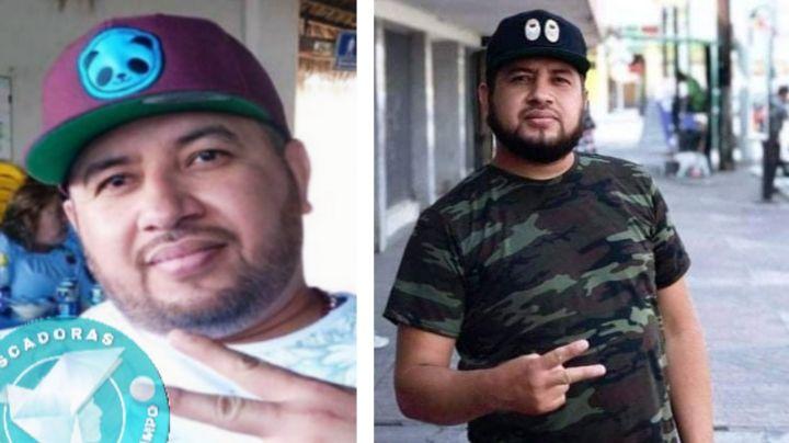 Piden ayuda para encontrar a Manuel Gallegos; desapareció el mes pasado al sur de Sonora