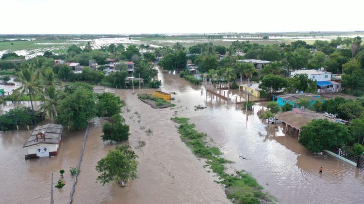 Por siniestros, lluvias y huracanes, hay 9 declaraciones de desastre en México: Protección Civil