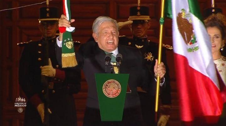 ¿Habrá 'Grito de Independencia' en el Zócalo CDMX el 15 de septiembre? AMLO habla sobre festejos