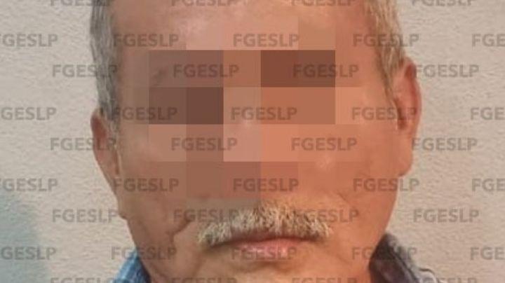 Él el Moisés, el hombre de 56 años acusado de atacar y abusar de una mujer en unos camiones
