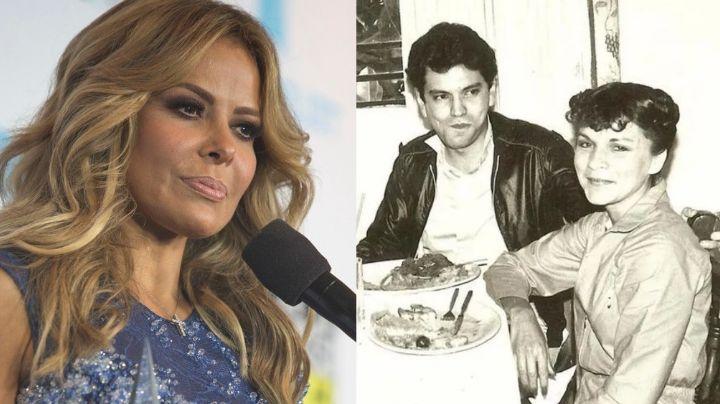 Golpe a TV Azteca: Desde Televisa, Gloria Trevi 'desenmascara' a Sergio Andrade y 'hunde' a Chapoy