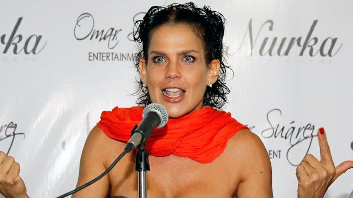 """Niurka arremete contra 'hater' de su hijo Emilio: """"Si yo fuera tan fea como tú me ahorco"""""""