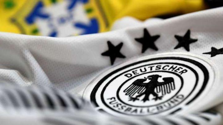 Condenan a futbolista alemán por agredir a su exsposa; le quitarían también a sus hijos