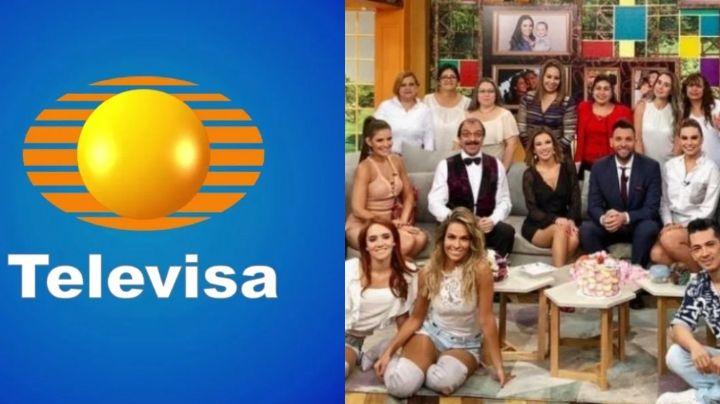 Adiós TV Azteca: Tras caer en vicios y años en 'Hoy', exconductor de 'VLA' vuelve a Televisa
